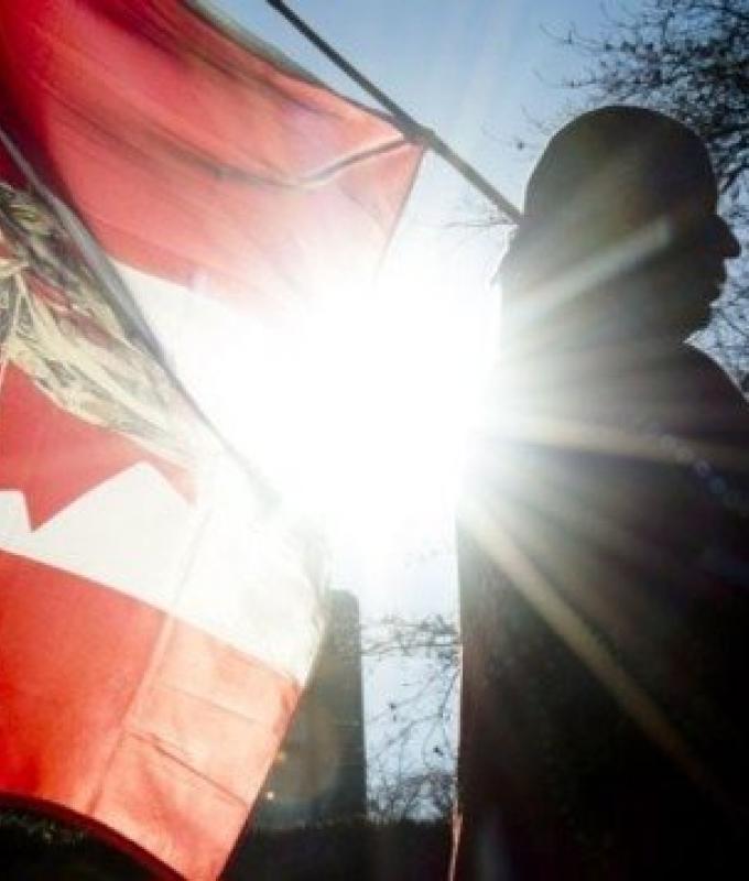 كيبيك: إصابة 70% من نزلاء مركز لرعاية المسنين بفيروس كورونا