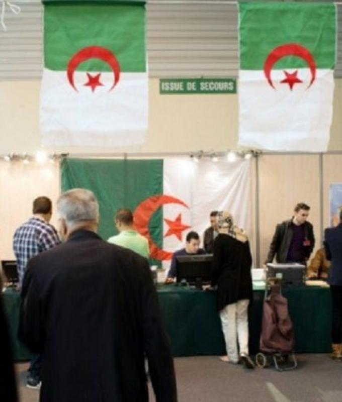 12 ديسمبر.. الرئيس الجزائري المؤقت يعلن موعد الانتخابات الرئاسية