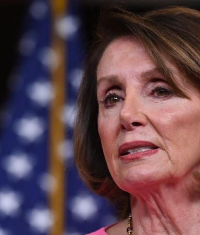 متابعات: رويترز: بيلوسي تطلب إفادة من الاستخبارات الأميركية بشأن هجمات أرامكو