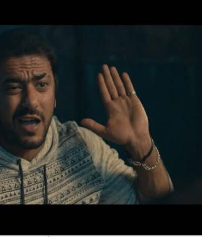 أحمد العوضي يوجه رسالة نارية لمحمد علي: ''ارجع واحنا ننزل يا شبح''