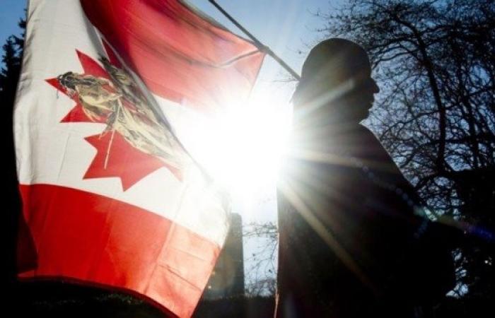 جوستان ترودو يدافع عن حصيلة ولايته عشيّة الانتخابات الفدرالية