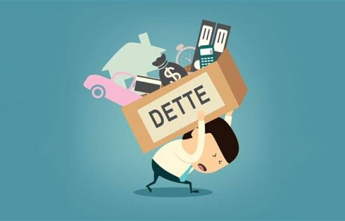 ديون المستهلك الكندي تواصل الارتفاع
