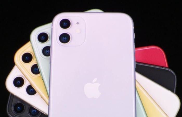 متابعات: آبل تكشف النقاب عن آيفون 11