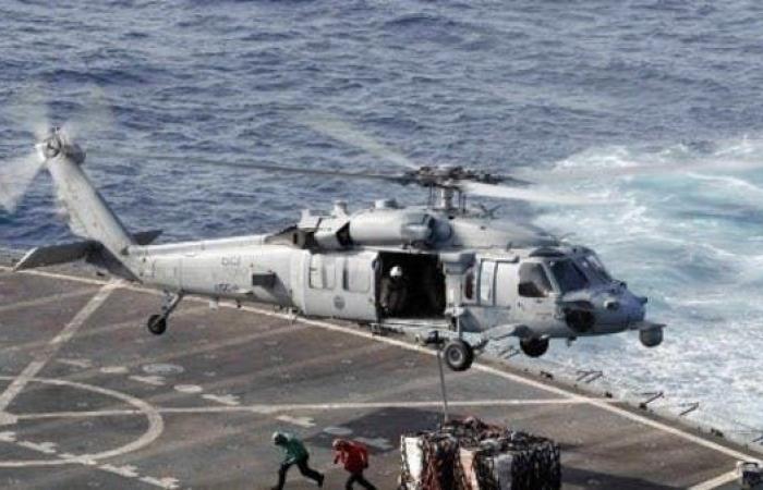 """حماية للملاحة الدولية.. لقاء سعودي أميركي """"بحري"""" رفيع"""