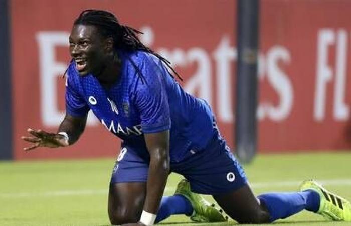 الهلال السعودي يكتسح السد القطري في عقر داره (فيديو)