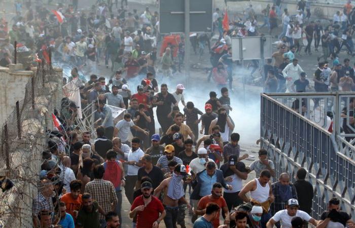 متابعات: تحقيق حكومي وبرلماني في تظاهرات بغداد