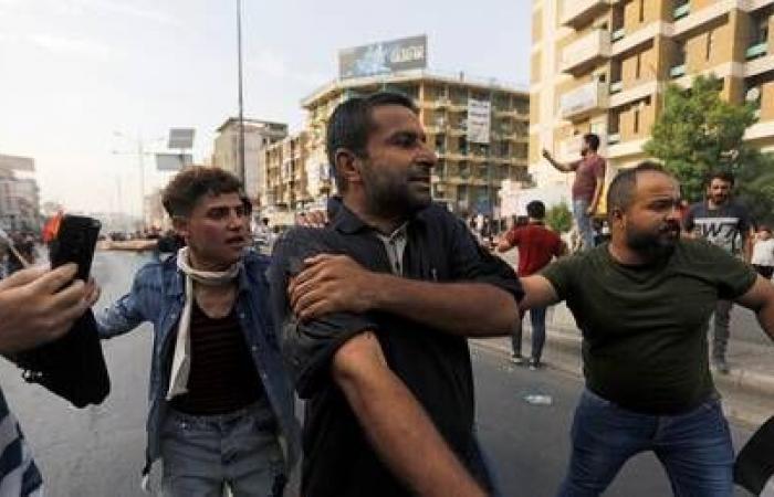 العراق.. أنباء عن انتهاء التظاهرات
