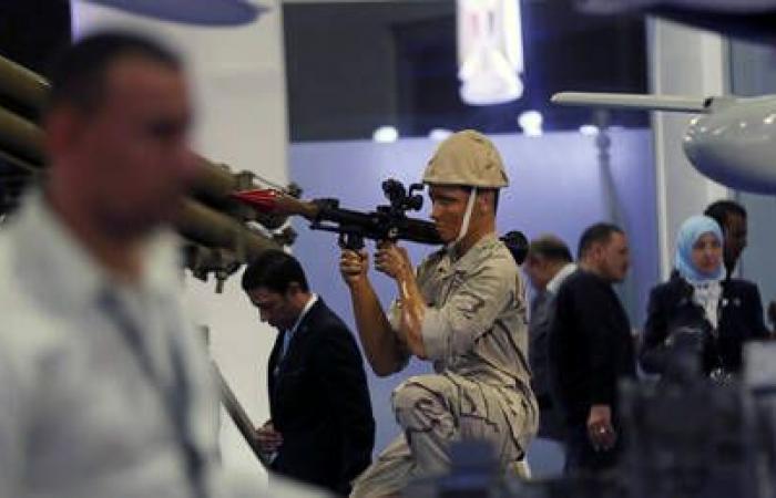 الهيئة العربية للتصنيع في مصر: نتعاون مع الشركات الروسية في مجالات متعددة
