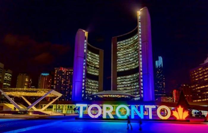 كل ما تريد معرفته عن مدينة تورونتو