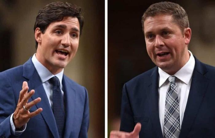 سوق الإسكان الكندي في خطر كبير بسبب سياسات ترودو و أندرو شير