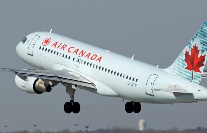 حكومة كندا تدرس قرار حظر السفر الدولي