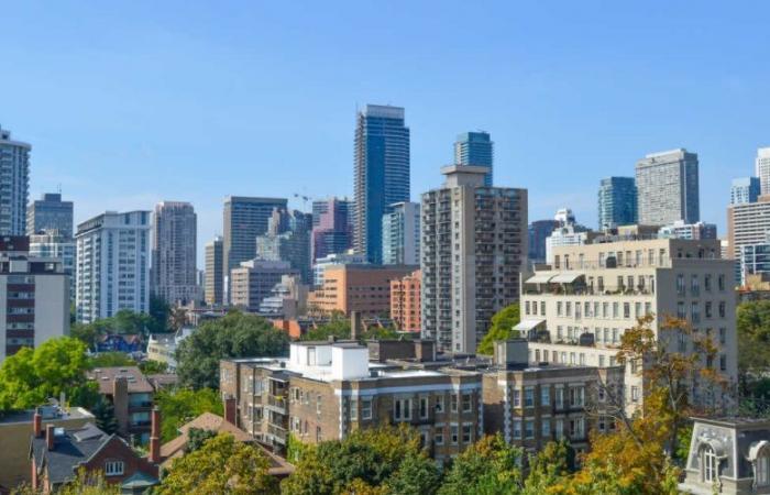هذه هي أرخص الأحياء في تورنتو لشراء شقة سكنية