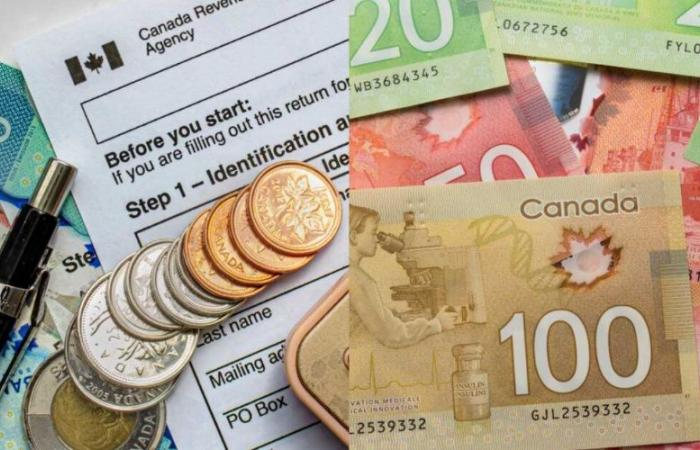الإيرادات الكندية تكشف عن أخطاء الكنديين الأكثر شيوعا خلال الوقت الضريبي