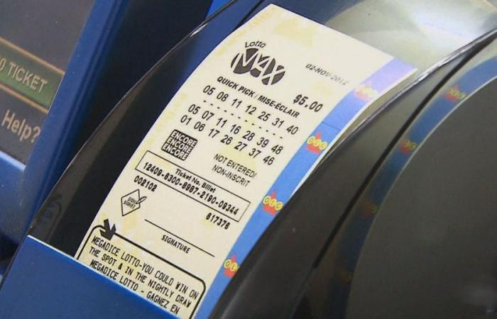الجائزة الكبرى بقيمة 70 مليون دولاراً في سحب لوتو ماكس لا تزال متاحة