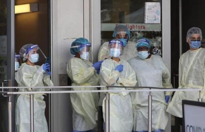 أونتاريو تسجل أقل من 300 إصابة بكورونا لليوم الخامس على التوالي