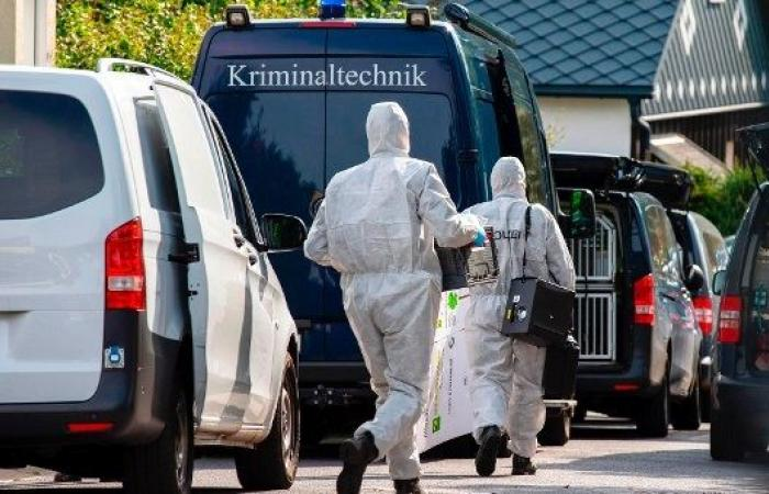ألمانيا: نقل مراهق إلى مستشفى الأمراض العقلية بعد طعن زميلته في المدرسة حتى الموت