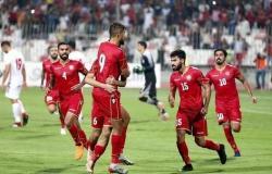 الحردان يقود البحرين إلى فوز ثمين على إيران