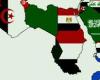 أنفوجراف..11 معلومة عن القوات الجوية المصرية.. في المرتبة التاسعة عالميًا